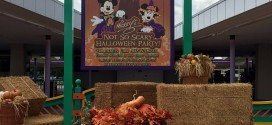 New Enhancements at Mickey's Not So Scary Halloween Party