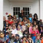 Windermere Halloween Costume Parade & Hayride